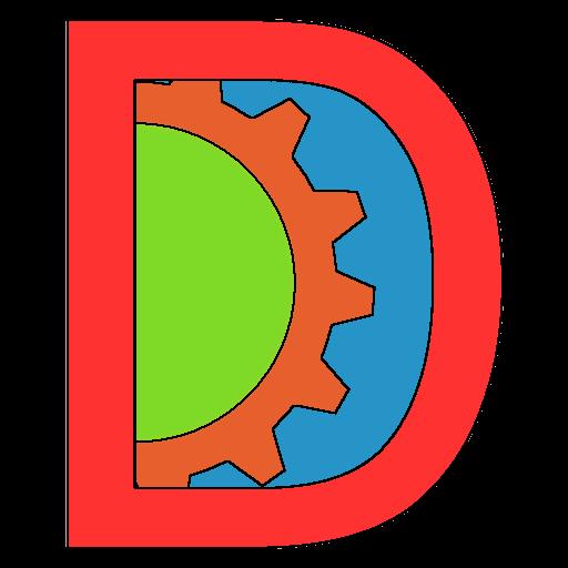 Daneel logo